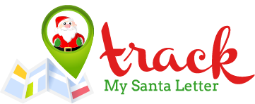 Track My Santa Letter - Follow your Letter around the world